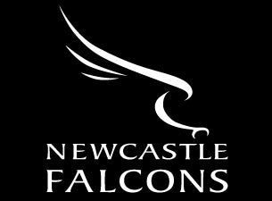 Newcastle Falcons Tickets