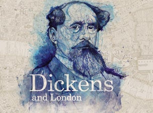 Dickens and LondonTickets