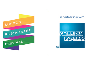 London Restaurant Festival Tickets