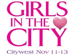 Girls In the CityTickets