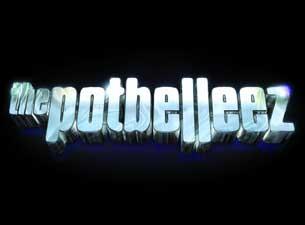 Potbelleez DJ SetTickets