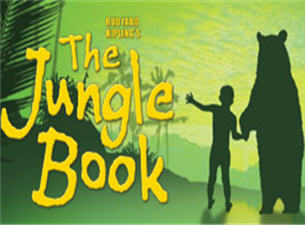 The Jungle BookTickets