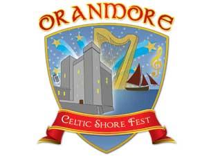 Oranmore Celtic FestivalTickets