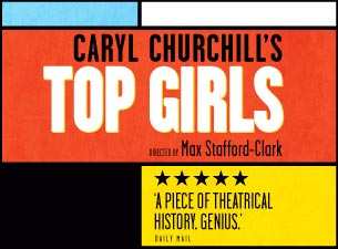 Top Girls Tickets