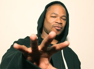Xzibit Tickets