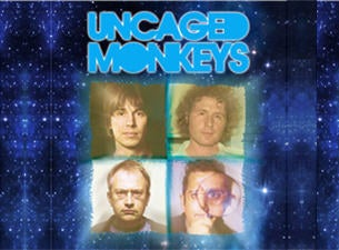 Uncaged Monkeys Tickets