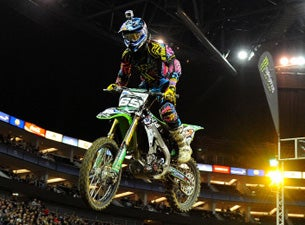 British Supercross Championship Tickets