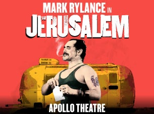 Jerusalem Tickets