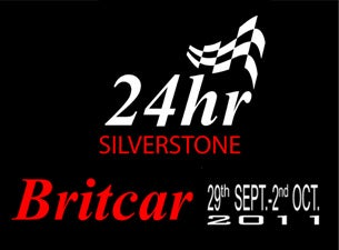 The Britcar 24hr Race Tickets