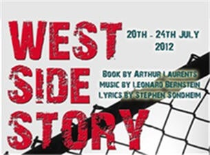West Side Story - Day 8 ProductionsTickets