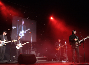 Roy Orbison and Friends with Barry SteeleTickets