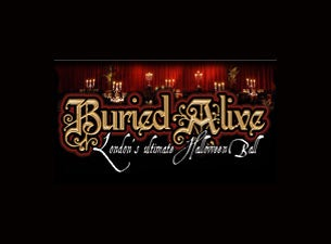 Buried Alive Ball Tickets