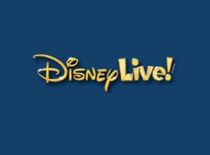 Disney Live! Tickets