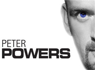 Peter Powers Tickets