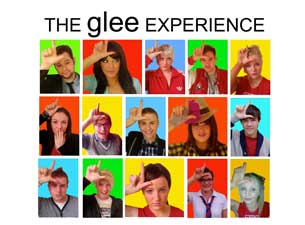 The Glee Experience Tickets