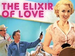 Elixir of LoveTickets