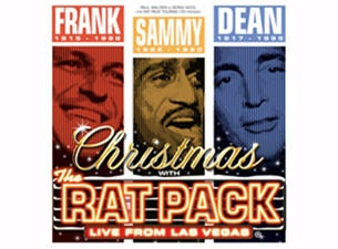The Rat Pack Live From Las Vegas Tickets