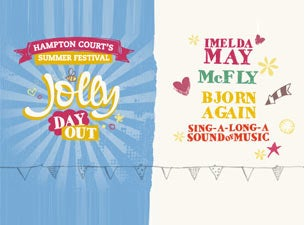 Jolly Day Out Tickets