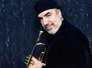 Randy Brecker Tickets