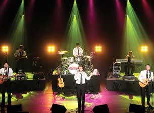 The Hollies Tickets