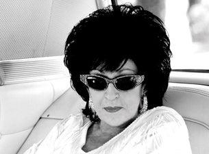 Wanda JacksonTickets