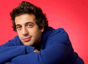 Max Boublil Tickets