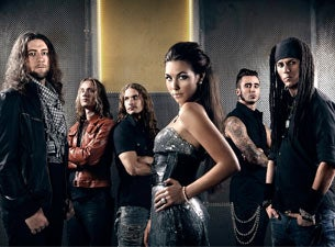 Amaranthe Tickets