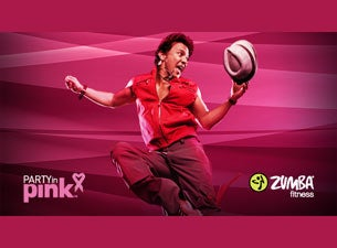 Party In Pink Zumbathon Tickets