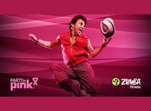 Party In Pink ZumbathonTickets