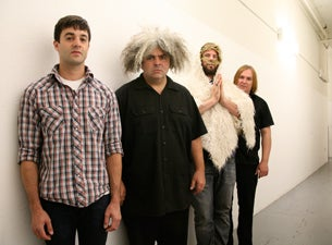 Melvins Tickets