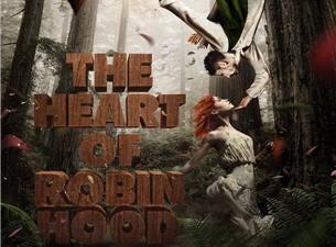 The Heart of Robin HoodTickets