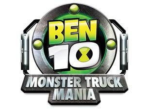 Ben 10 Monster Truck ManiaTickets