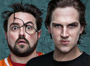 Jay and Silent Bob Get Old Tickets