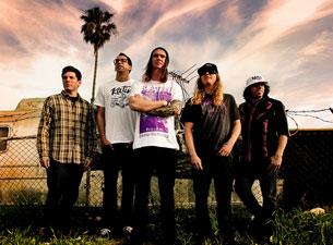 The Dirty Heads Tickets