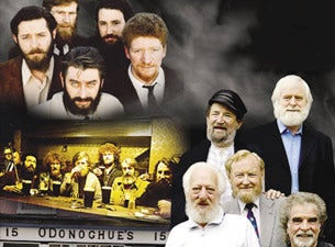 The Dubliners Tickets