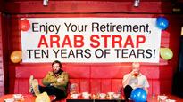 Arab StrapTickets