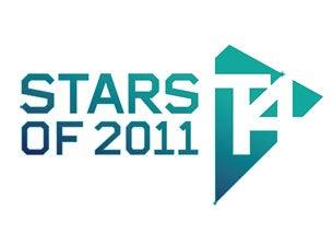 T4 Stars of 2011Tickets