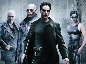 Matrix Live Tickets