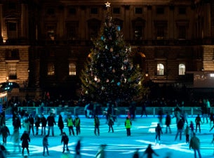 Skate at Somerset House - Skate School Tickets