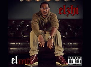 Elzhi Tickets