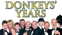 Donkeys Years Tickets