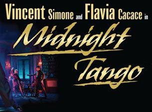 Midnight Tango - TouringTickets