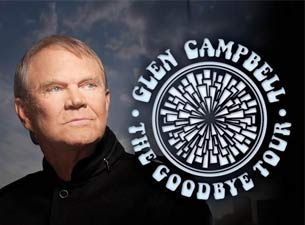 Glen Campbell Tickets
