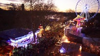 Hyde Park Winter Wonderland Tickets
