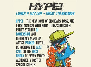 HypeTickets