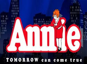 Annie - T.A.O.S.Tickets