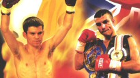 European Title FightTickets