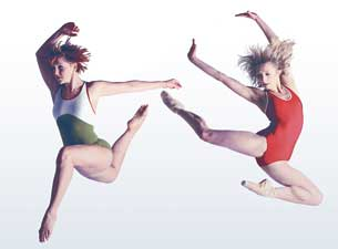 English National Ballet, Scottish Ballet & NDCW Present: Dance GB