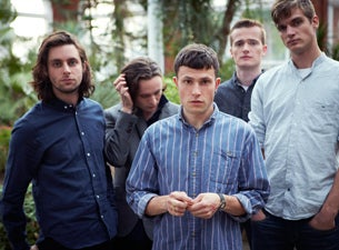 The Maccabees Tickets
