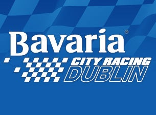 Bavaria City Racing Dublin Tickets